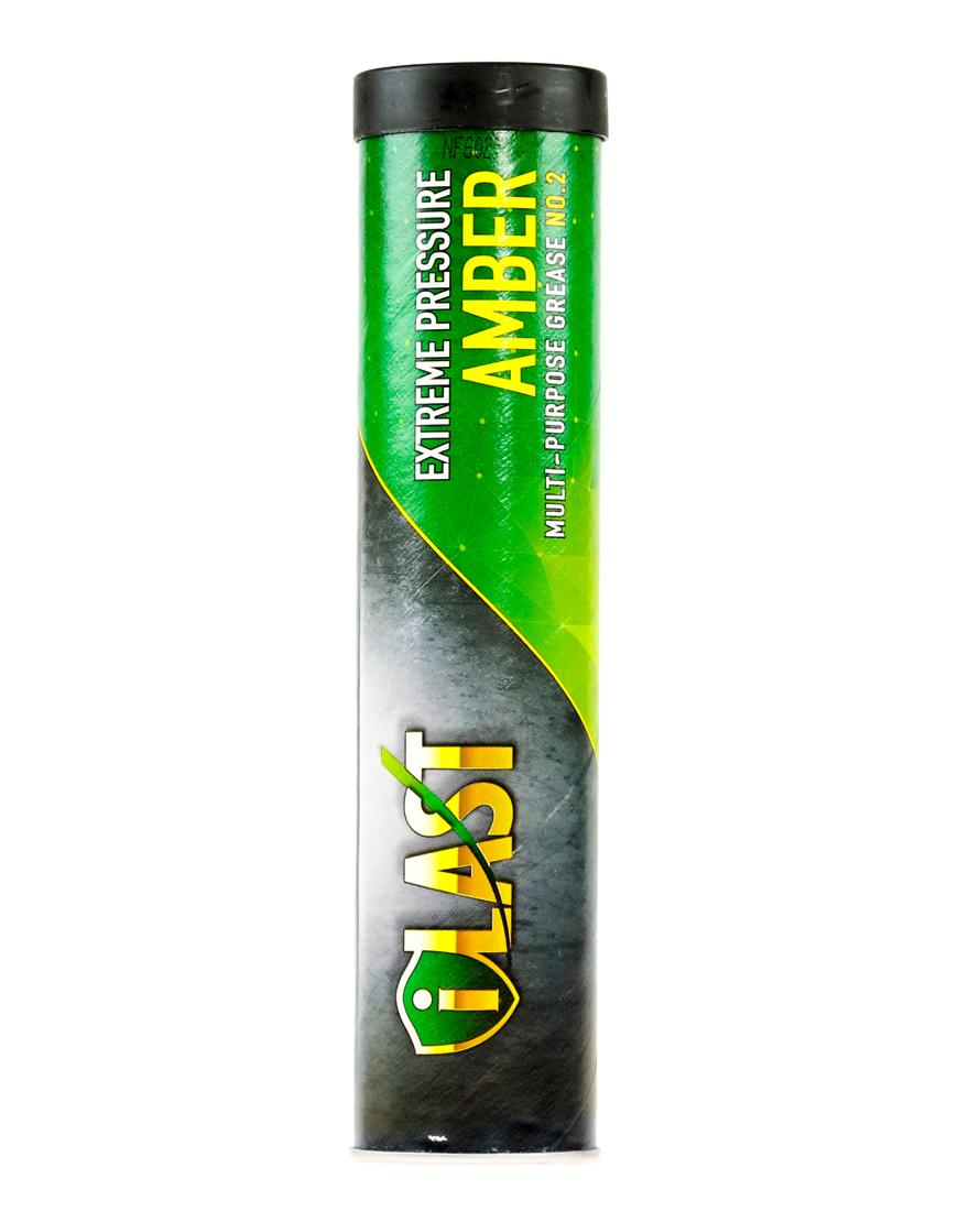 iLast All-Purpose Lithium Grease